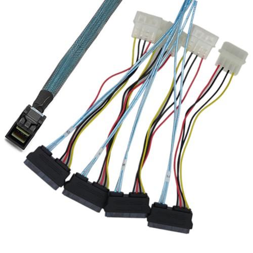 購入Mini SAS SFF-8643から(4)SATA電源付き29ピン内部SFF-8482コネクタ,Mini SAS SFF-8643から(4)SATA電源付き29ピン内部SFF-8482コネクタ価格,Mini SAS SFF-8643から(4)SATA電源付き29ピン内部SFF-8482コネクタブランド,Mini SAS SFF-8643から(4)SATA電源付き29ピン内部SFF-8482コネクタメーカー,Mini SAS SFF-8643から(4)SATA電源付き29ピン内部SFF-8482コネクタ市場,Mini SAS SFF-8643から(4)SATA電源付き29ピン内部SFF-8482コネクタ会社
