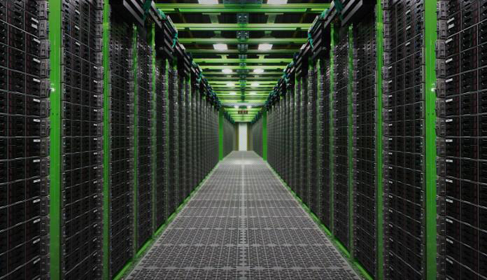 データセンター