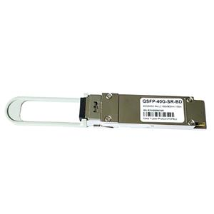 40GBASE-SR4 QSFP + BIDIトランシーバー