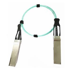 Câble optique actif 40G QSFP à 40G QSFP