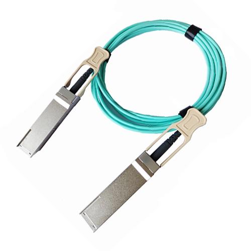 100G QSFP28 Чтобы QSFP28 Активный оптический кабель