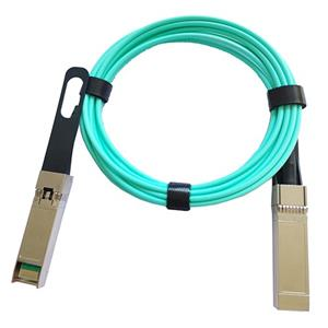 25G SFP28 To SFP28 AOC Cable