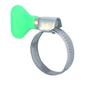 Thumb Screw Hose Clamp