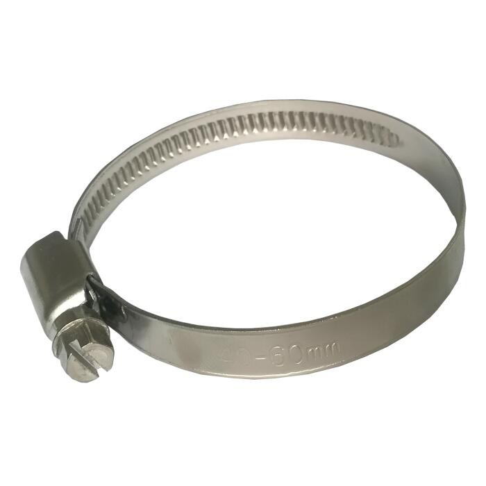 Stainless304 Hose Clamp