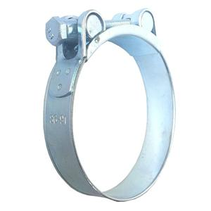 Super Hose Clamp