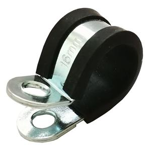 P Type Hose Clamp