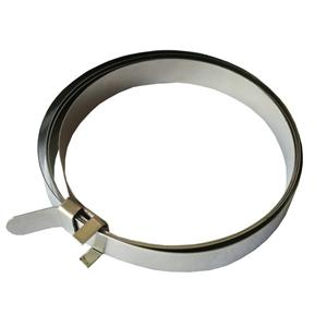 Buckle Hose Clamp