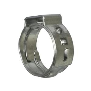 Stepless Hose Clamp