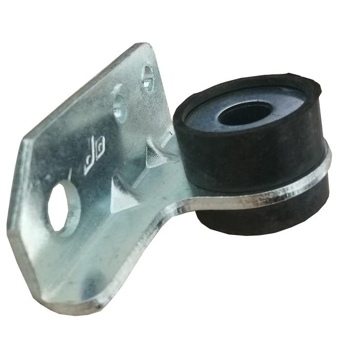 Z Type Ventilation Metal Parts