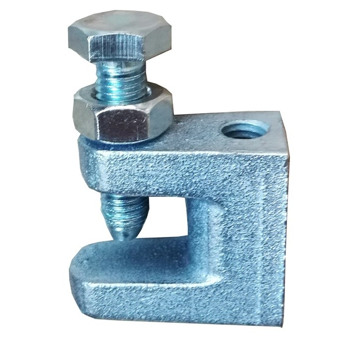 M8 Steel Beam Clamp