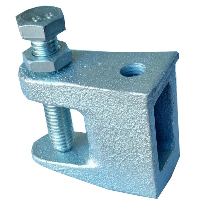 M10 Cast Beam Clamp