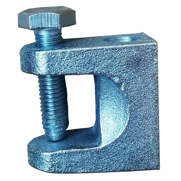 Galvanizată Beam Clamp