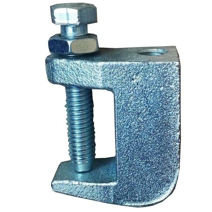 Fier galvanizat Beam Clamp