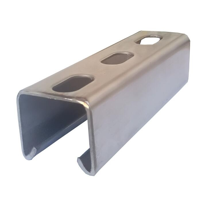 Stainless Steel Strut Channel