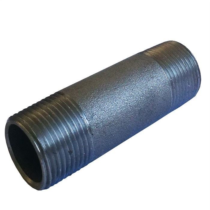 Steel Barrel Nipple Manufacturers, Steel Barrel Nipple Factory, Supply Steel Barrel Nipple