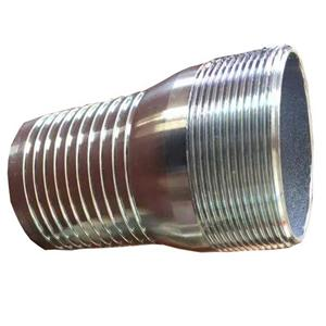 Hose Thread Pipe Nipple
