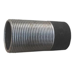Single Thread Pipe Nipple