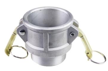 Aluminum Camlock