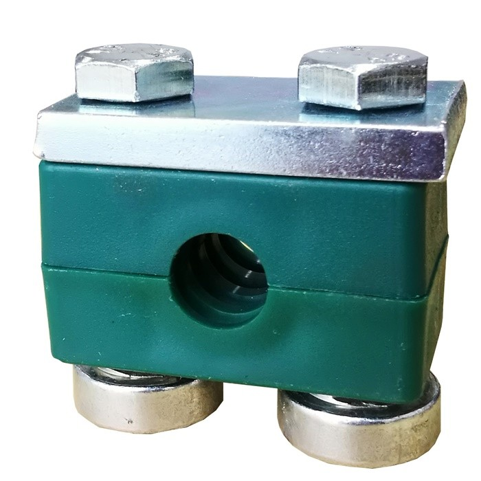 Pp Hydraulic Pipe Clamp