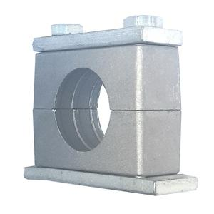 Aluminum Hydraulic Pipe Clamp