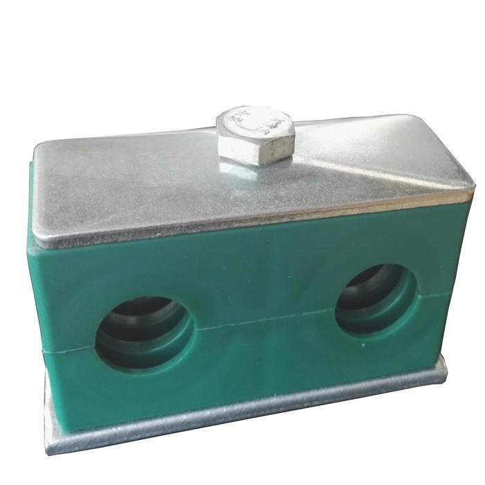 Ενιαία Μπολτ Υδραυλικά Pipe Clamp