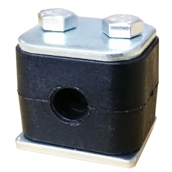 Στερέωση Τύπος Υδραυλικά Pipe Clamp