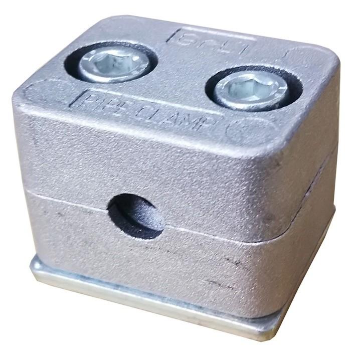 Δομικά Βάση Υδραυλικά Pipe Clamp
