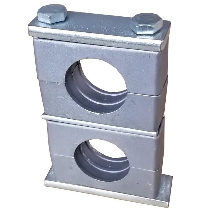 Heavy Duty Hydraulic Pipe Clamp