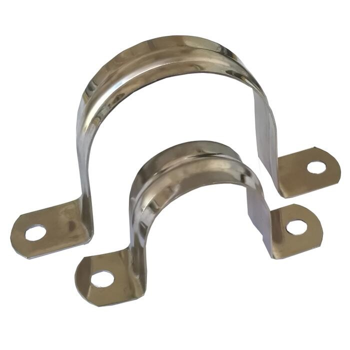 Metal Pipe Clamp