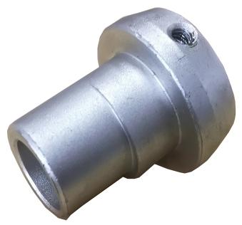 New product - Gas hose nipple