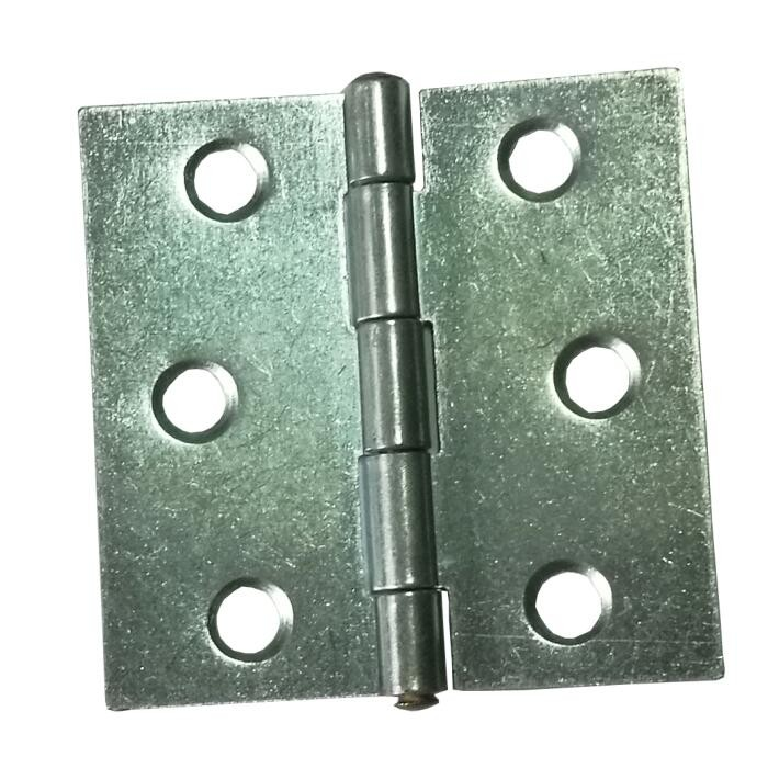 Galvanized Stamping Parts