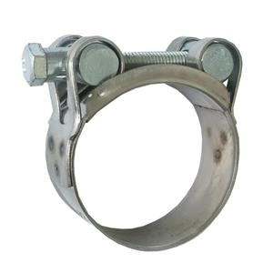 Robust Hose Clamp