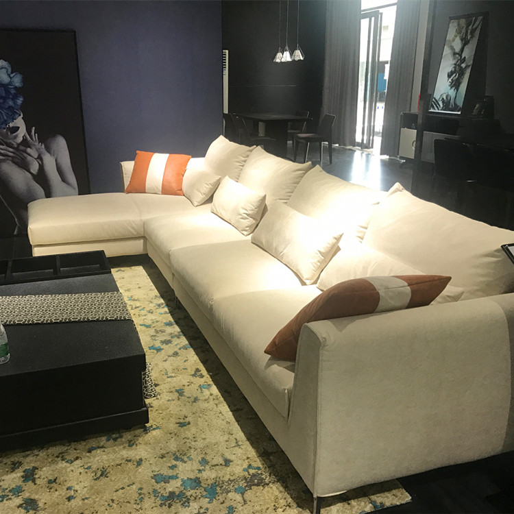 living room corner sofa