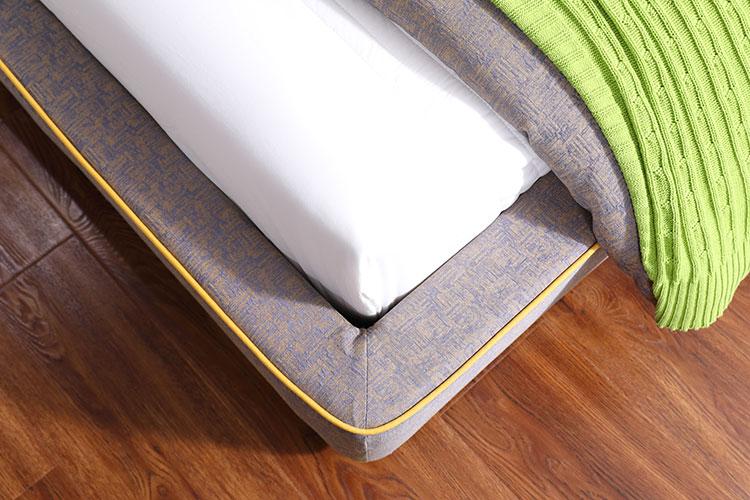 bedroom furniture soft bed