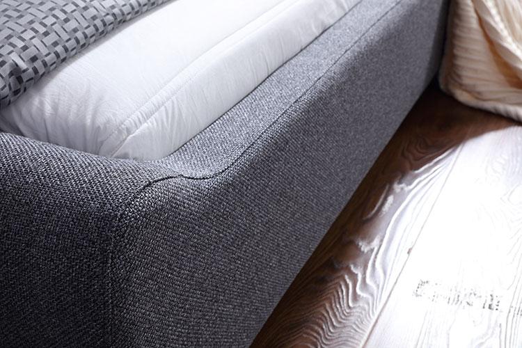 furniture soft bed set