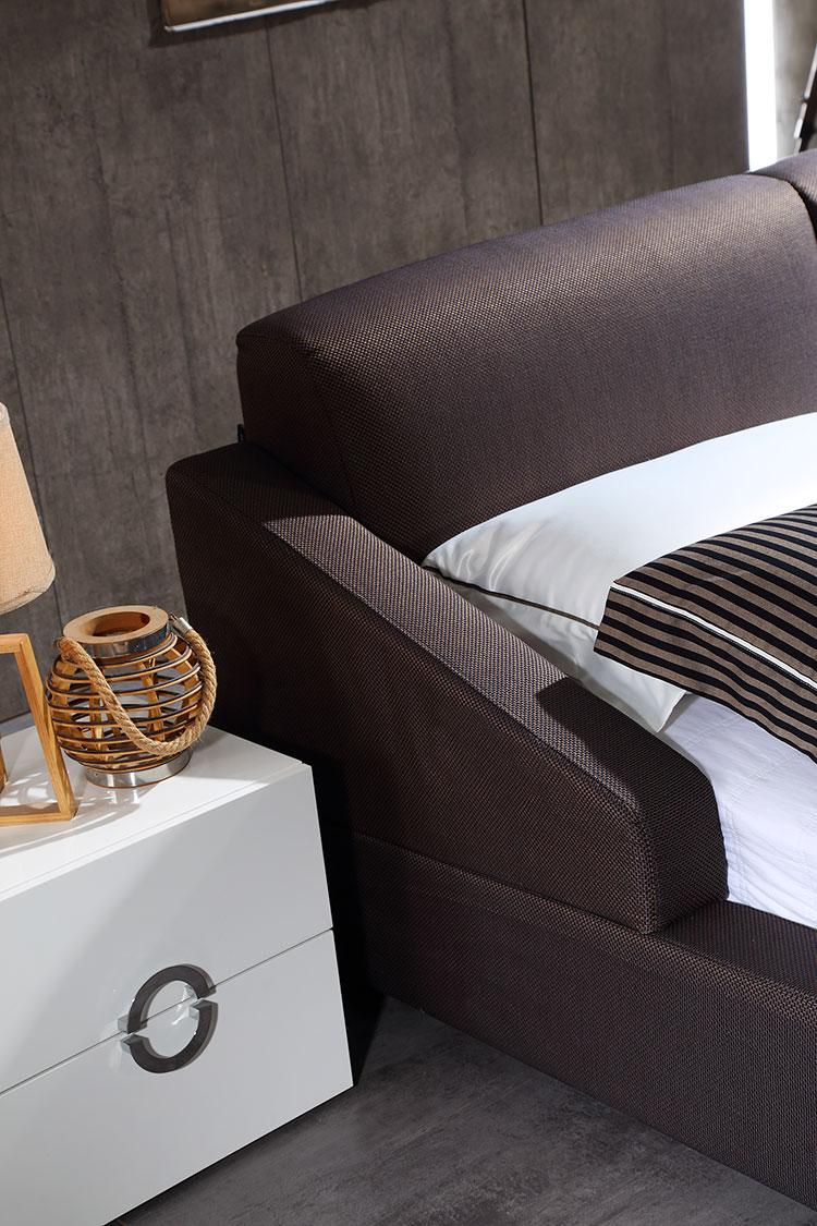 modern cheap soft bed