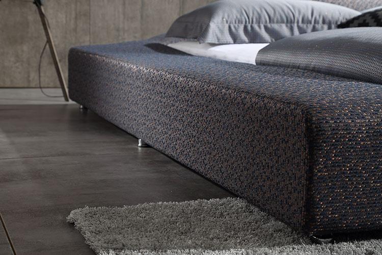 king frame beds