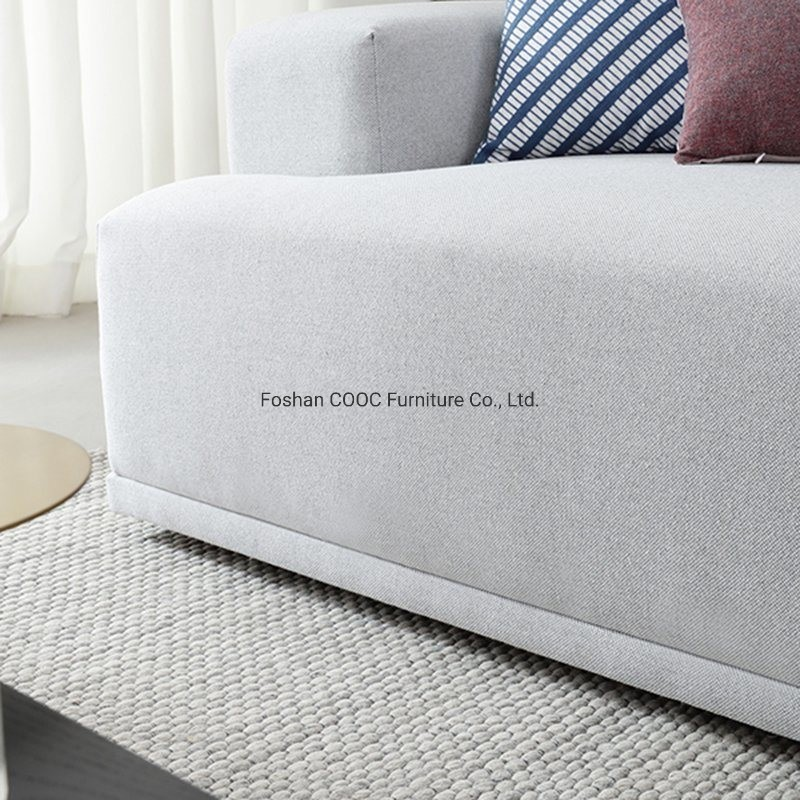 HYB-1006 Modern Home Furniture Grey 3 Seat Couch Living Room Fabric Sofa Manufacturers, HYB-1006 Modern Home Furniture Grey 3 Seat Couch Living Room Fabric Sofa Factory, Supply HYB-1006 Modern Home Furniture Grey 3 Seat Couch Living Room Fabric Sofa