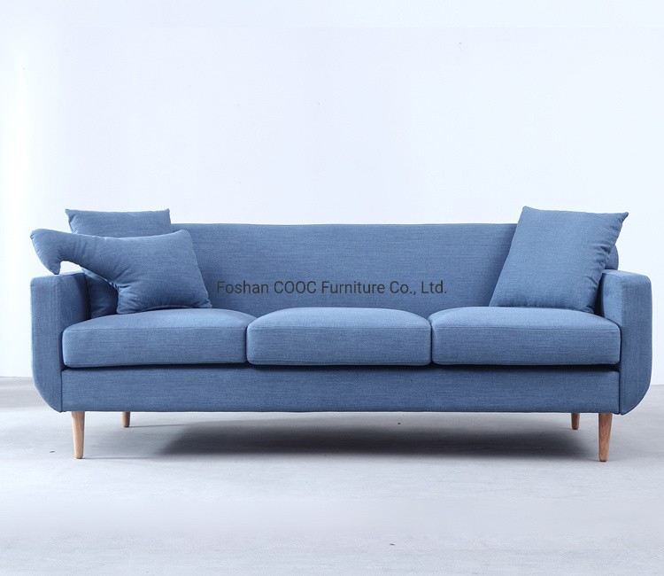 HYB-1017 Living Room Furniture Modern European Style Fabric Sofa with Wood Frame Manufacturers, HYB-1017 Living Room Furniture Modern European Style Fabric Sofa with Wood Frame Factory, Supply HYB-1017 Living Room Furniture Modern European Style Fabric Sofa with Wood Frame