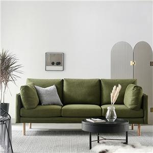 HYB-1056 COOC Chinese Living Room Furniture New Modern Fabric Sofa