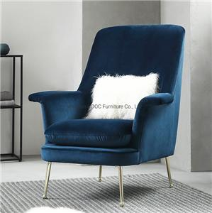 YK-2011 Modern Furniture Multi-Style Design Leisure Single Chair