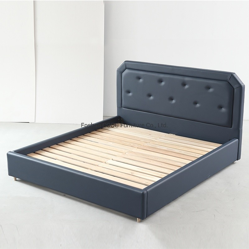 R06 Modern Furniture Fabric King Size Bed with Storage Cabinet Manufacturers, R06 Modern Furniture Fabric King Size Bed with Storage Cabinet Factory, Supply R06 Modern Furniture Fabric King Size Bed with Storage Cabinet