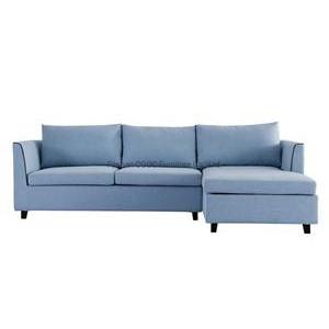 HYB-5007 Multi-Functional Furniture Home Fabric Sofa Bed