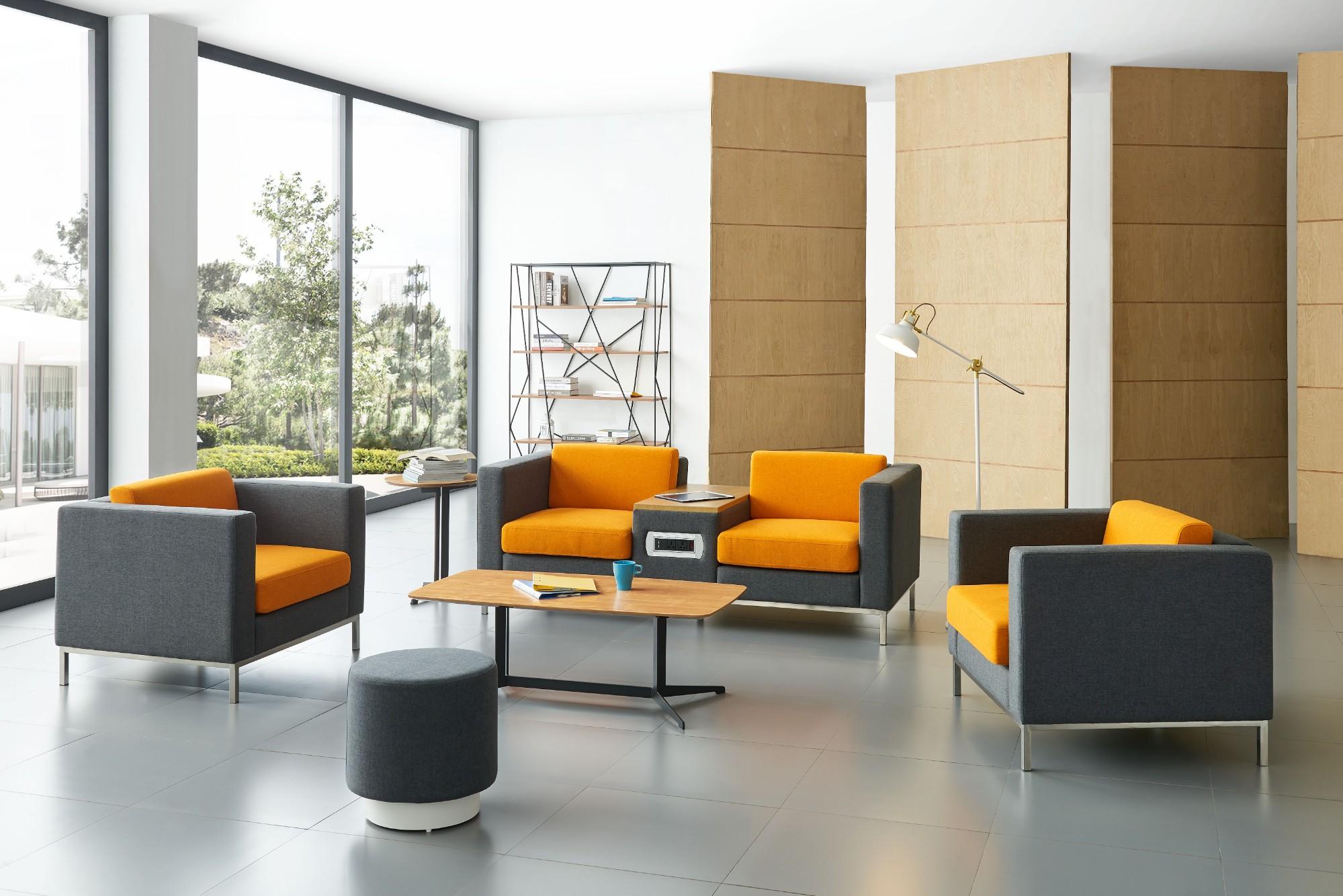 नॉर्डिक आधुनिक शैली के फर्नीचर