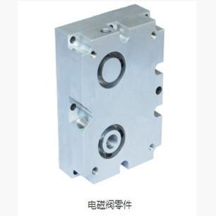 솔레노이드 밸브 부품