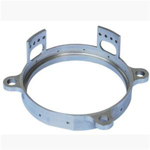 Light Lens Bracket