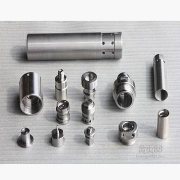 Aviation Precision Parts