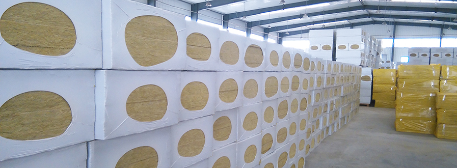 Centrifugal Glass Wool