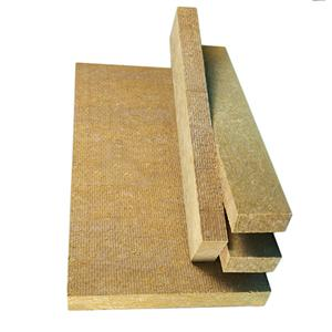 Sandwich panel rock wool