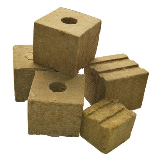 Propagation rock wool